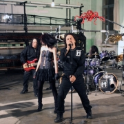 MAKING OF NOVO CLIPE HANGAR / MAKING OF NEW HANGAR'S VIDEO CLIP