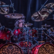 Aquiles Priester - Pic by Marco Bicca