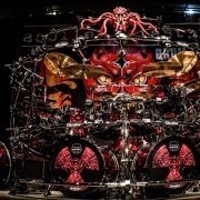 Aquiles Priester - Pic by Jeff D'Avila