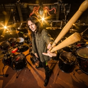 Aquiles Priester - Pic by Renan Facciolo