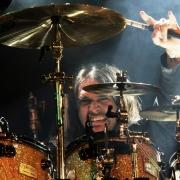 TONY MACALPINE EUROPEAN TOUR 2012 - AO VIVO EM BUDAPESTE, HUNGRIA